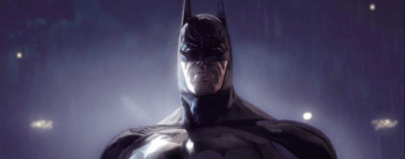 Third Batman: Arkham game is coming this year