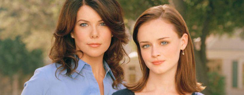Gilmore Girls officially set for return on Netflix