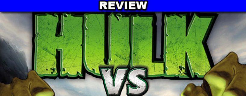 Hulk Vs. review