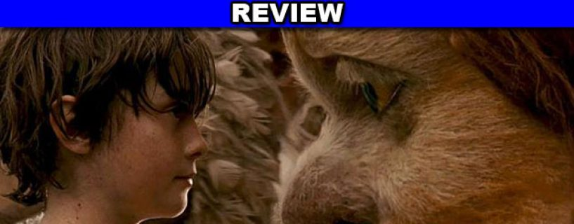 Where the Wild Things Are – review