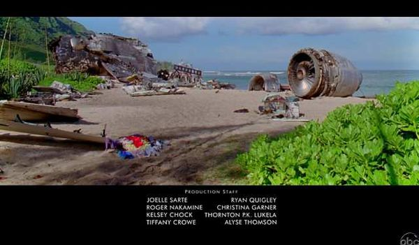 Final LOST images explained by ABC   The Geek Generation