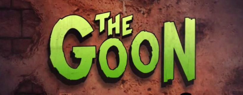 The Goon – trailer