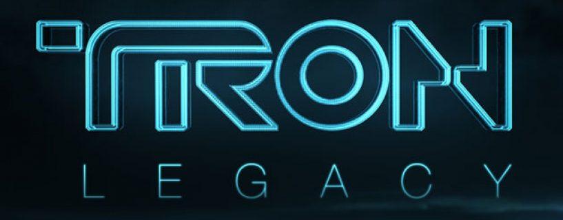 Tron: Legacy – SDCC trailer