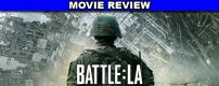 Battle: Los Angeles is not the horrible abomination other critics are making it out to be, but it's certainly nothing new or special either.