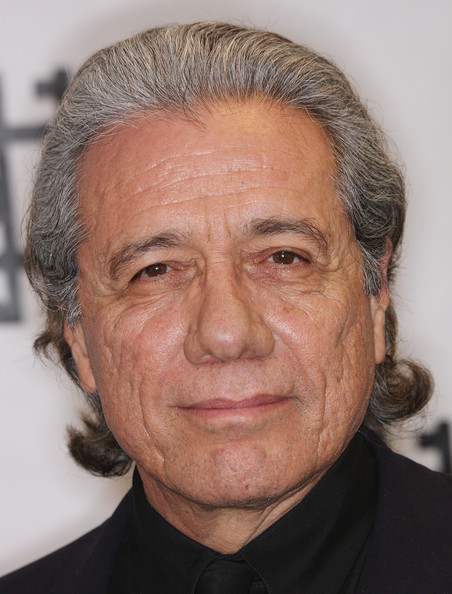 edward james olmos joins the cast of dexter the geek