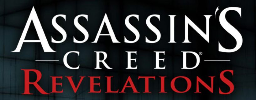 Assassin's Creed: Revelations – launch trailer