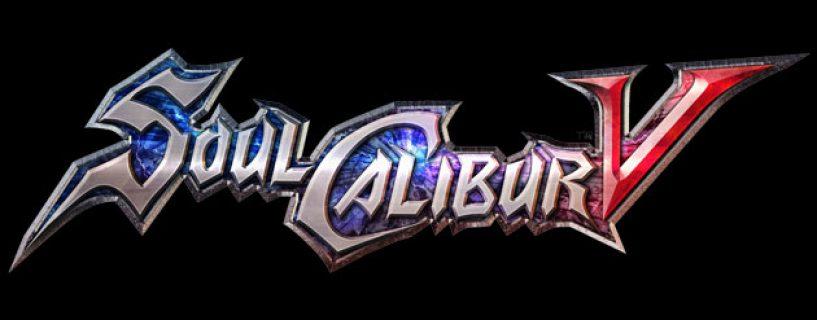 Soulcalibur V – Ezio gameplay video