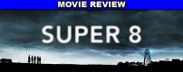 Super 8 is a nostalgic trip through time, mixing J.J. Abrams' brilliant storytelling with the feel of a Spielberg classic.
