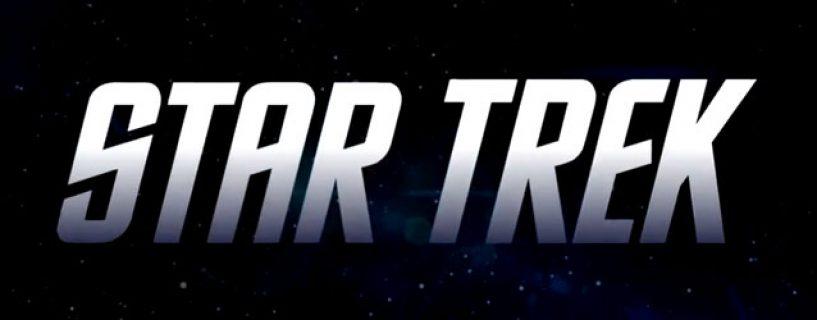 Star Trek Captains assemble at Wizard World Philadelphia