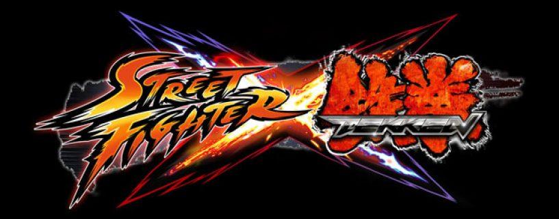 Street Fighter X Tekken – SDCC gameplay footage