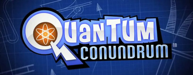Quantum Conundrum – trailer and gameplay demo