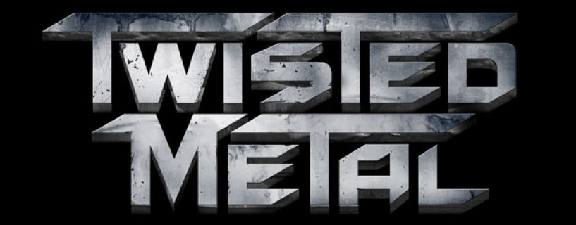 Twisted Metal – weapons training