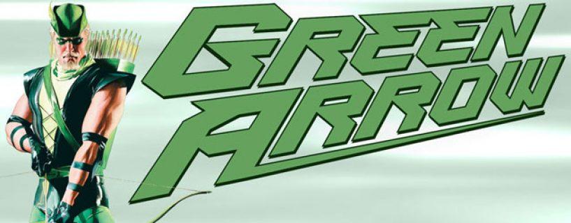 Green Arrow TV pilot casts lead actor