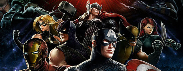 Comic book movies continue to be the dominant force in cinema, with a large number of DC and Marvel characters having been turned into television shows and games.