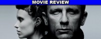While better than the original, mostly a result of its director, The Girl with the Dragon Tattoo is not without its faults.