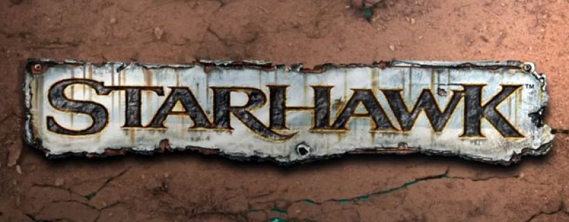 Starhawk – public beta trailer and dev diary