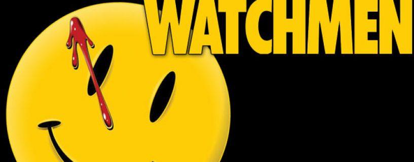 DC Entertainment announces 'Before Watchmen'