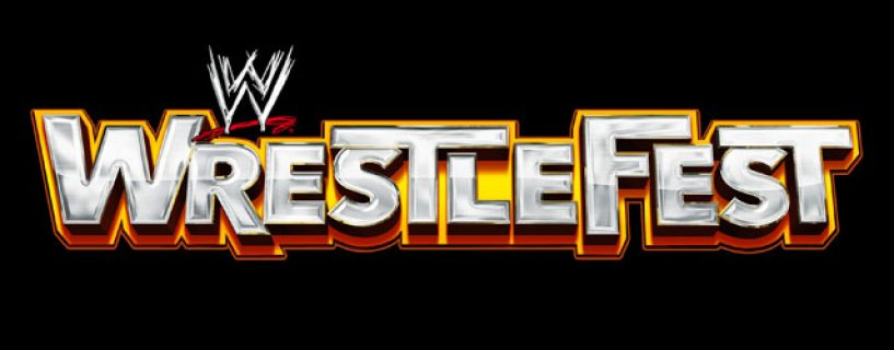 WWE WrestleFest – launch trailer