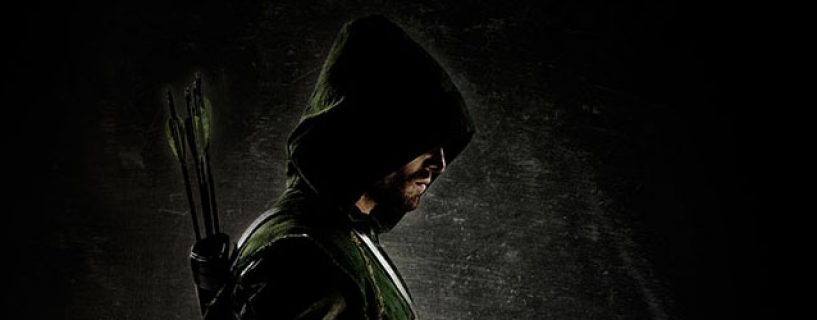 Arrow – Season 2 sizzle reel