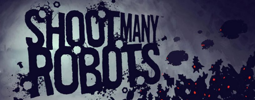 Contest: Shoot Many Robots loot giveaway