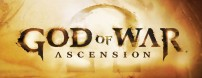 Sony announced at this year's E3 that God of War: Ascension will be available on March 13, 2013.