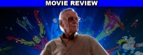 This documentary should be watched by every Stan Lee fan, every comic book fan, and every movie fan