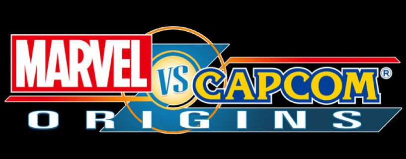Marvel vs. Capcom Origins announced