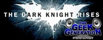 Rob and Bryan spend an entire episode discussing the final movie in Christopher Nolan's Batman trilogy, The Dark Knight Rises.