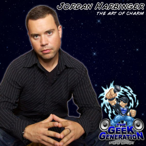 Jordan Harbinger - The Geek Generation