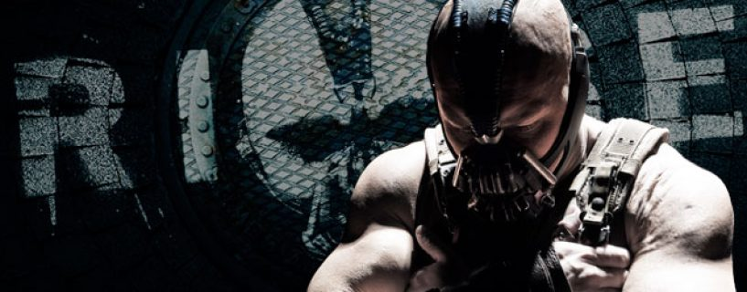Bane: One Bad Guy Who Can't Get a Break