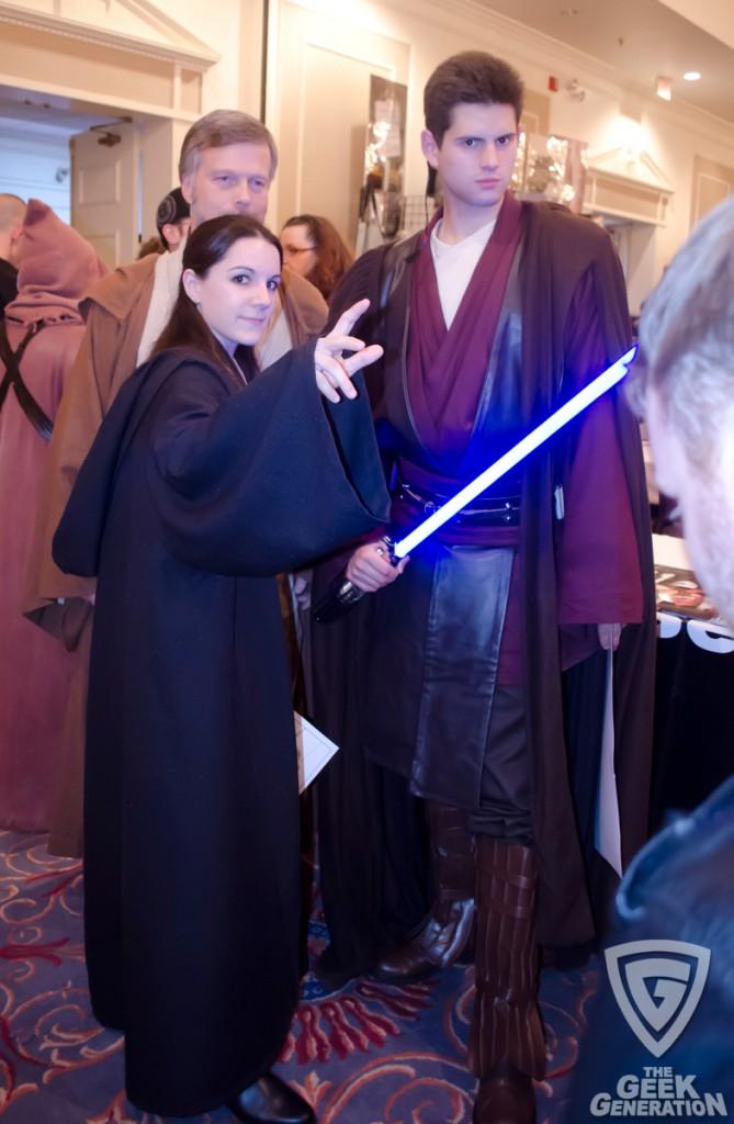 SMF 2012 - Jedis