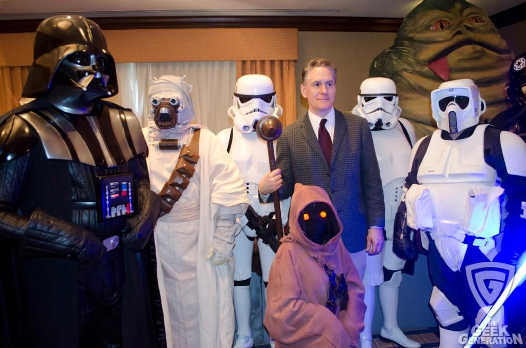 SMF 2012 - Star Wars