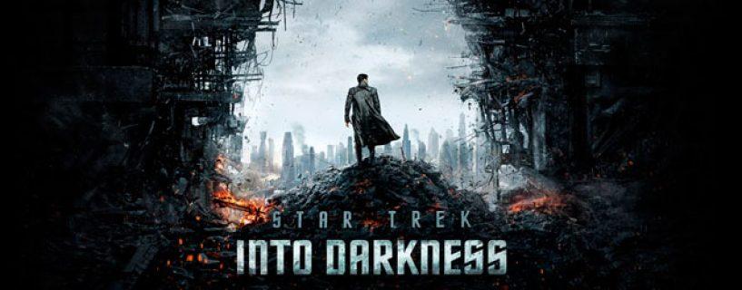 Star Trek Into Darkness – full teaser trailer