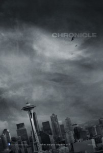 Chronicle - poster