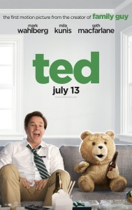 Ted - poster