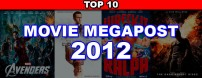 Looking back on the movies of 2012, these are the Top 10 that stand above the rest.
