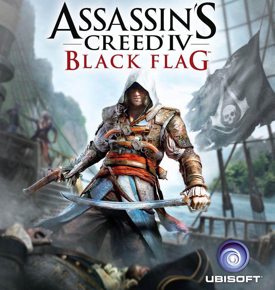 Assassin's Creed 4 Black Flag - promo