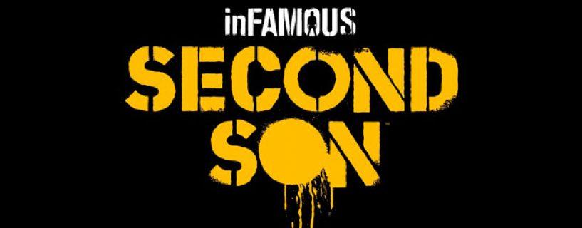inFAMOUS: Second Son – E3 trailer