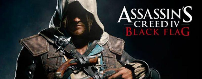 Assassin's Creed IV: Black Flag – E3 gameplay demo
