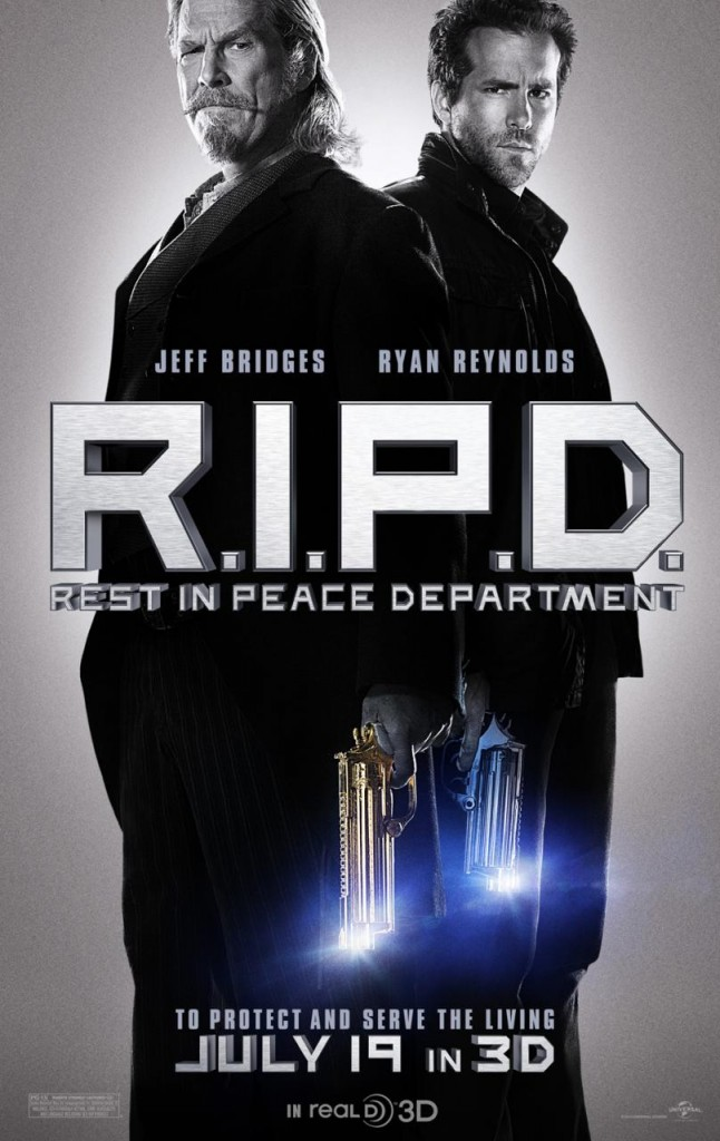 RIPD - poster
