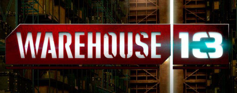Brent Spiner joins Warehouse 13