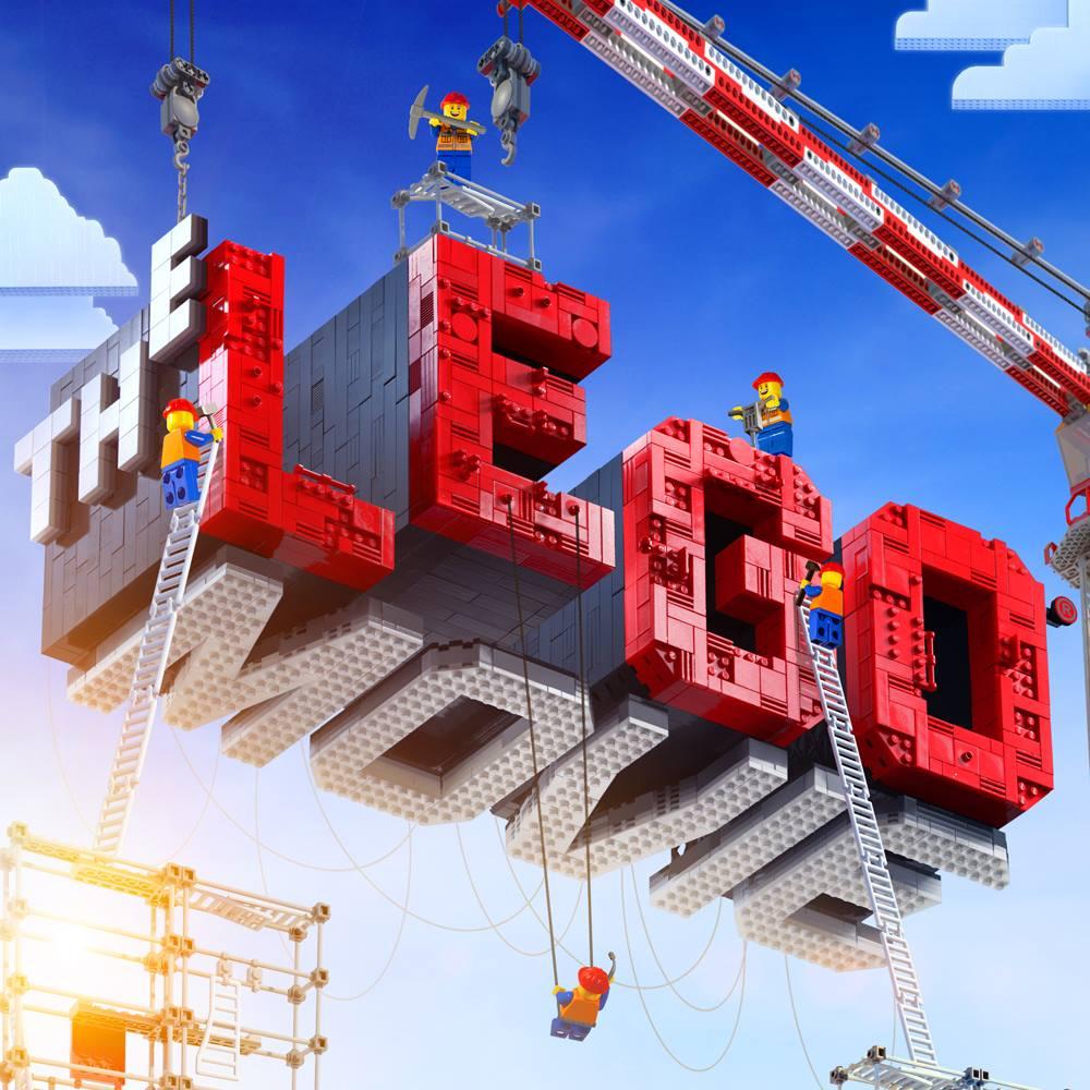 The LEGO Movie - promo