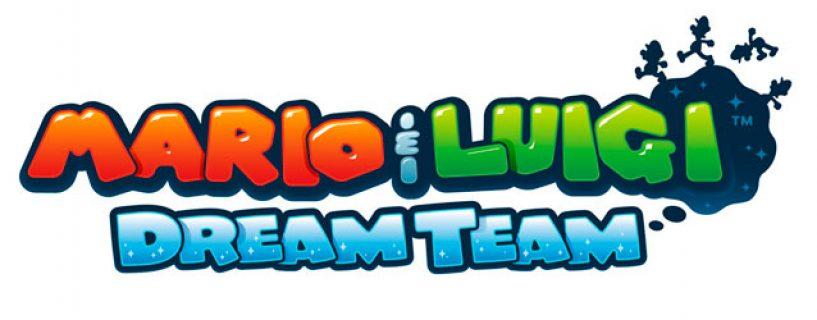 Mario and Luigi: Dream Team – E3 2013 trailer