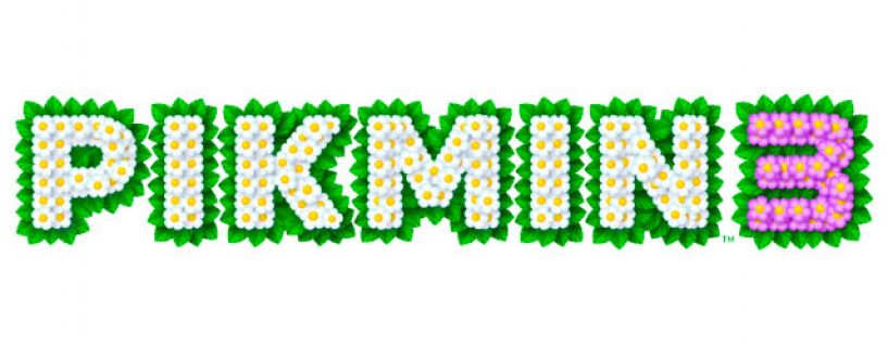 Pikmin 3 – E3 2013 gameplay trailer