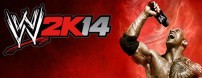 Become immortal with WWE 2K14, featuring current WWE Superstars and your favorite WWE Legends!