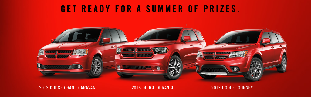 Dodge Game and Go Cars
