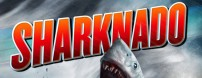 We recently recorded a commentary track for Sharknado, and now you can win the actual copy of the movie that we watched.