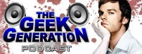 Rob welcomes Justin and Deanna to the show to recap, discuss, and say farewell to the entire series of Dexter.