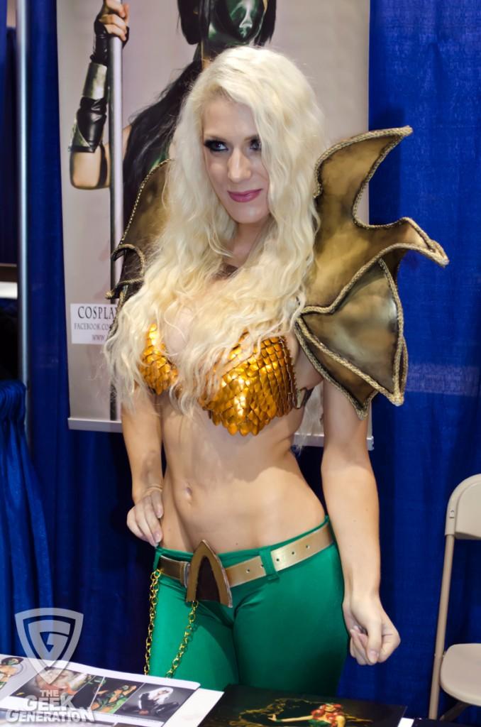 RICC 2013 - Aquaman - Kristen Hughey