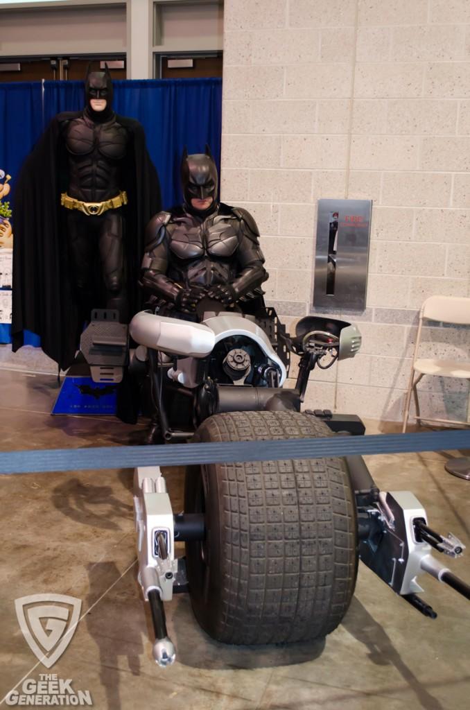 RICC 2013 - Batman - Matches Malone